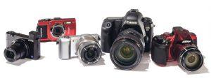 appareil photo numerique compact bridge reflex hybride lequel choisir