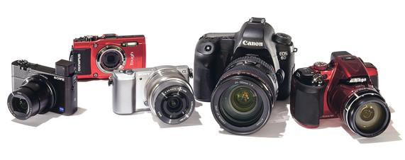 Read more about the article Appareil photo numérique: lequel choisir?