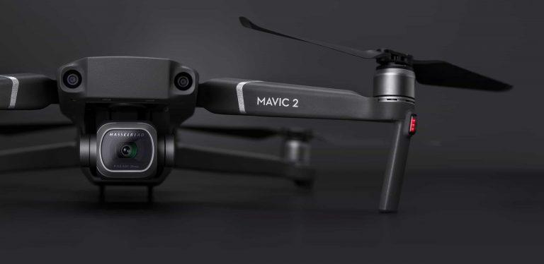camera hasselblad drone DJI Mavic 2 Pro
