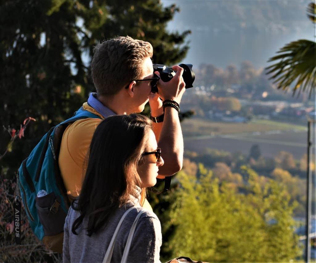 Read more about the article Tout le monde peut prendre de belles photos