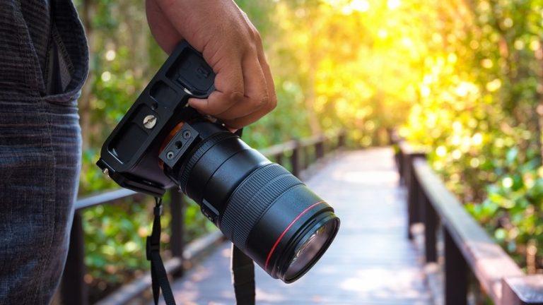 Read more about the article Comment ça marche un appareil photo?