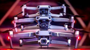 quel drone choisir en 2021 pour débuter débutant
