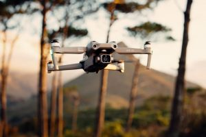 meilleur drone DJI en 2021 lequel choisir Mavic Air 2S