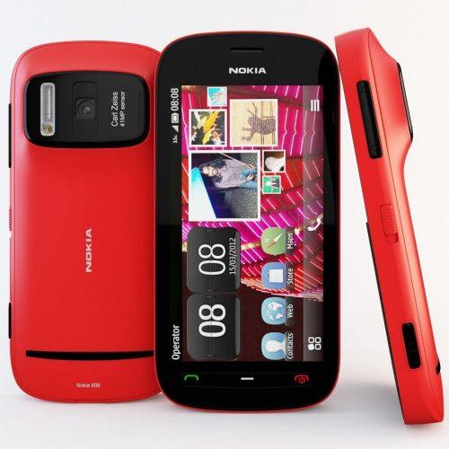 Nokia 808 PureView smartphones meilleurs que appareils photo